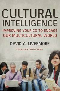image of Cultural Intelligence : Improving Your CQ to Engage Our Multicultural World