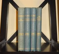 The Works of Herman Melville - Redburn, Clarel, The Piazza Tales (4 Volumes)