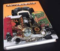 Automobilia: Twentieth Century International Reference with Price Guide