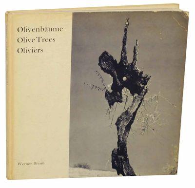 Haifa, Israel and Teufen, Switzerland: Arthur Niggli, Willy Verkauf, 1958. First edition. Hardcover....