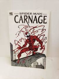 Spider-Man Carnage (Marvel Comics)