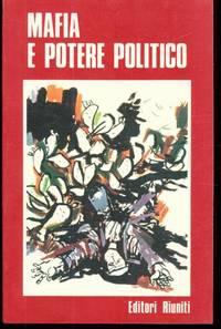 MAFIA E POTERE POLITICO