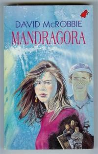 mandragora written by david mc robbie essay