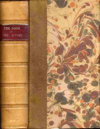The Book Of The Horse: (Thorough-bred, Half-bred, Cart-bred,) Saddle  And Harness, British and Foreign, with Hints on Horsemanship; the  Management of the Stable; Breding, Breaking and Training for the  Road, the Park, and the Field by  S. [Samuel] Sidney - Hardcover - Second Edition - [ca1893] - from Hurley Books and Biblio.com