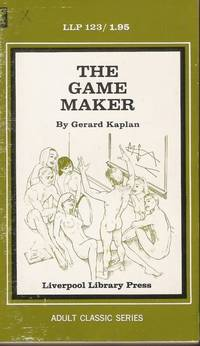 The Game Maker  LLP-123