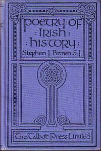 Poetry of Irish History