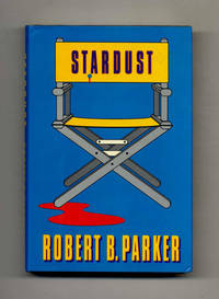 image of Stardust  - 1st Edition/1st Printing