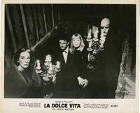 La Dolce Vita (Original photograph featuring Nico from the 1960 film)