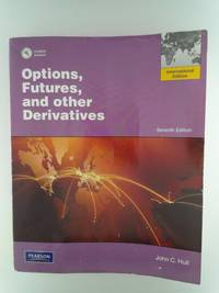image of Options, Futures, and Other Derivatives with Derivagem CD: International Edition (LIVRE ANGLAIS) [Paperback] Hull, John C.