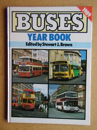 Buses Year Book 1989.