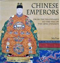 image of Chinese Emperors from the Xia Dynasty to the Fall of the Qing Dynasty