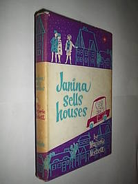 Janina Sells Houses