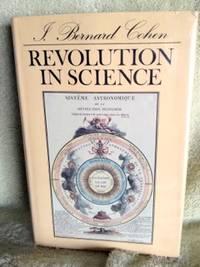 image of Revolution in Science