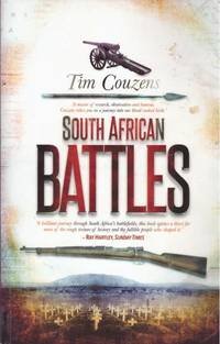 image of SOUTH AFRICAN BATTLES