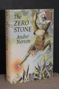 image of The Zero Stone