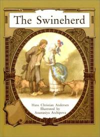 image of The Swineherd