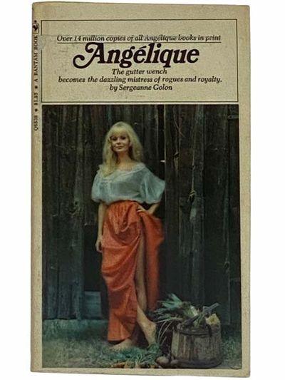 New York: Bantam Books, 1971. Reprint. Mass Market Paperback. Very Good. Light sticker remains on fr...