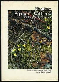 Appalachian Wilderness:The Great Smoky Mountains