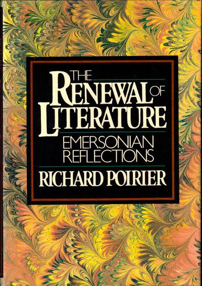 NY: Random House, 1987. Hardcover. Very good. 229pp+ index. Slight spine lean, else a very good hard...