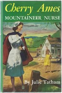 image of CHERRY AMES MOUNTAINEER NURSE