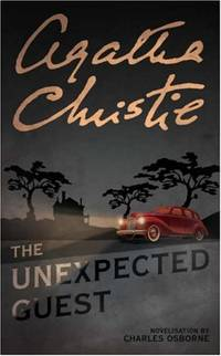 image of The Unexpected Guest: Novelisation (Masterpiece Edition)