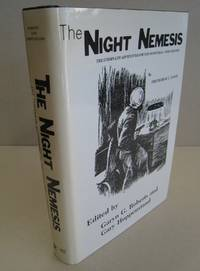 Night Nemesis The Complete Adventures of the Moon Man, Vol. 1