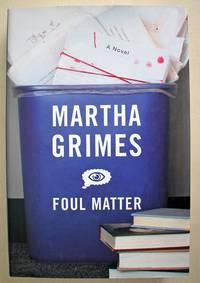 Foul Matter First edition