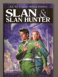 SLAN & SLAN HUNTER