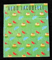Aldo Iacobelli. I Love Painting