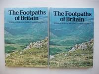 image of The Footpaths of Britain  -  A Guide to Walking in England, Scotland and Wales