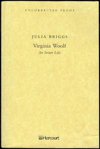 image of Virginia Woolf: An Inner Life