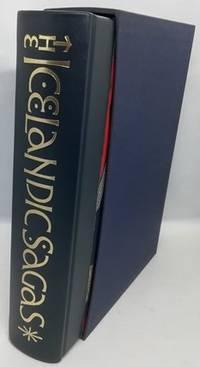 The Icelandic Sagas: Volume 1 Folio Society 2001