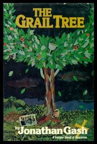 THE GRAIL TREE - A Lovejoy Narrative