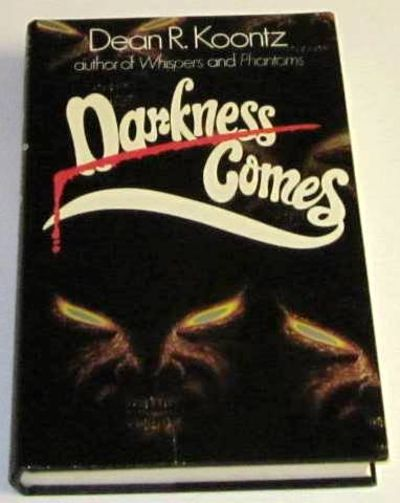 Phantoms by Dean Koontz (1983, Paperback)
