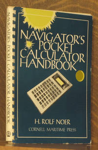 Navigator's pocket calculator handbook