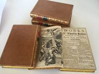 The Works of Mr. Thomas Brown, in Prose and Verse 1707 - 1711 4 Vols by Thomas Brown - 1707 - 1711