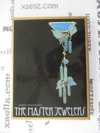 The Master Jewelers by  A. Kenneth [Editor] Snowman - Hardcover - 1990-10-01 - from Rebooksellers (SKU: 200750-2399A-1408D)
