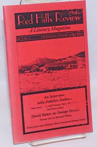 Red Hills Review: a literary magazine; vol. 2, #1, Spring 2006; Interview with Joshilyn Jackson