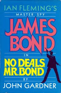 No Deals, Mr. Bond (James Bond)