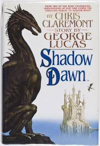 Shadow Dawn [DUST-JACKET SIGNED BY CIRUELO]