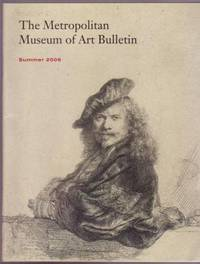 Rembrandt and His Circle: Drawings and Prints / The Metropolitan Museum of Art Bulletin