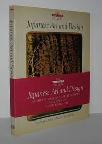 JAPANESE ART AND DESIGN The Toshiba Gallery