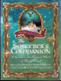 The Sorcerer's Companion by  Elizabeth  Allan Zola; Kronzek - Paperback - Second edition - 2004 - from Melissa E Anderson (SKU: 02899)