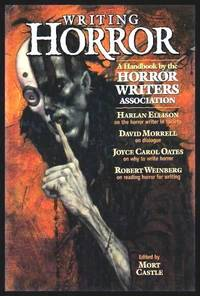 image of WRITING HORROR - A Handbook by the Horror Writers Association