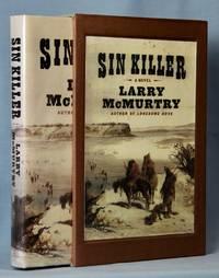 image of Sin Killer (Signed, Limited)