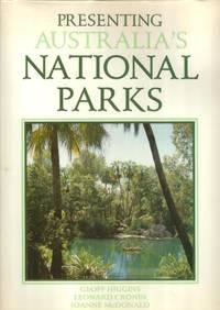 Presenting Australia's National Parks