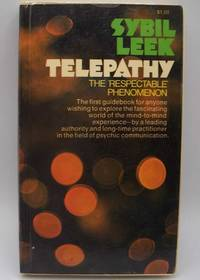 image of Telepathy: The 'Respectable' Phenomenon