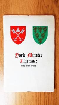 York Minster illustrated.