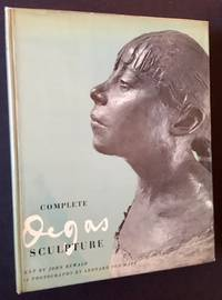 Degas Sculpture: The Complete Works