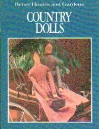 image of Country Dolls